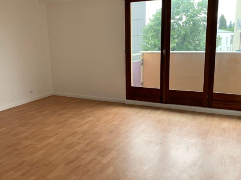 Rental apartment Pau 485€ CC - Picture 1
