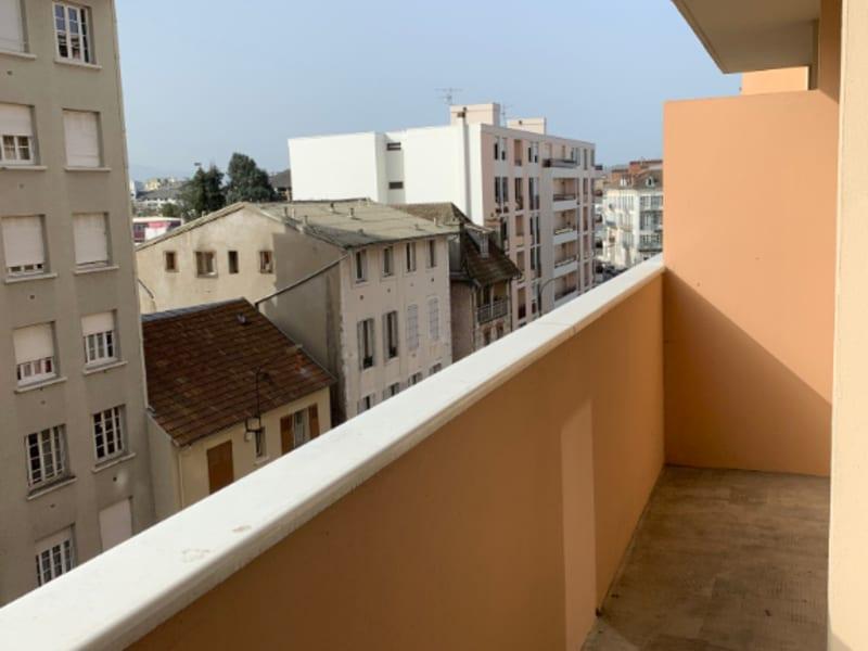 Rental apartment Pau 485€ CC - Picture 4