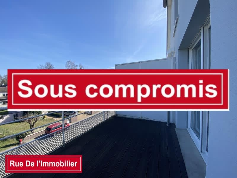 Sale apartment Haguenau 179000€ - Picture 1