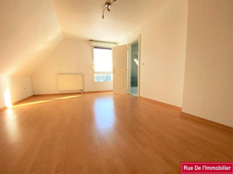 Sale apartment Haguenau 179000€ - Picture 6