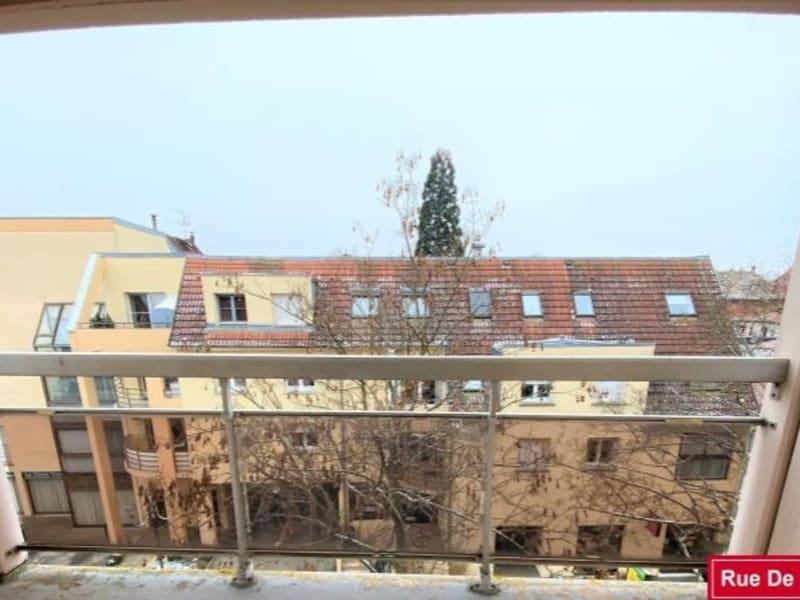 Sale apartment Haguenau 155000€ - Picture 2