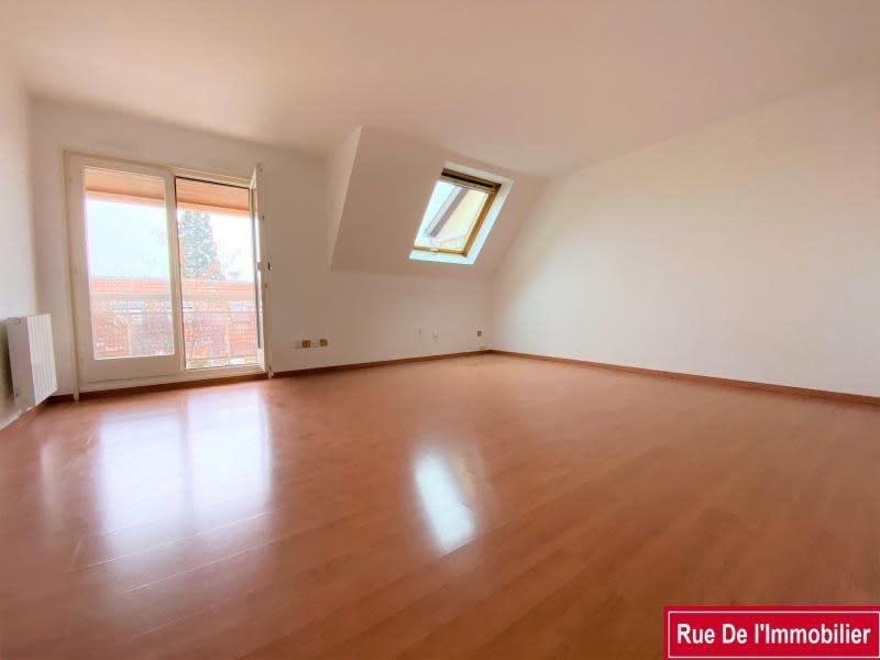 Sale apartment Haguenau 155000€ - Picture 3