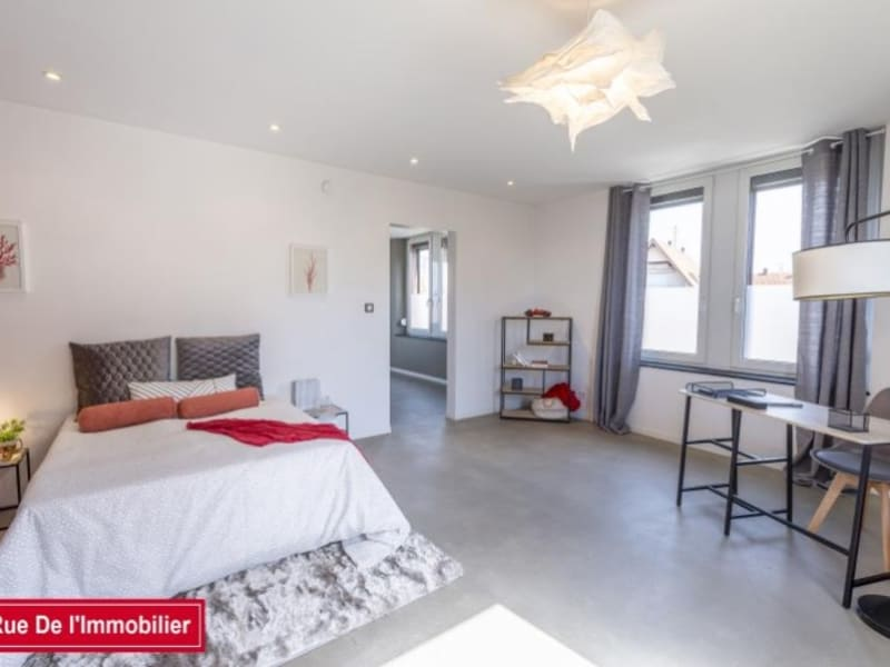 Sale apartment Haguenau 225000€ - Picture 4