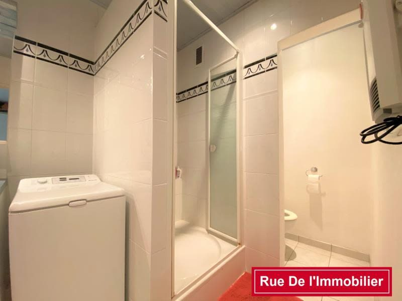 Vente appartement Haguenau 117000€ - Photo 2