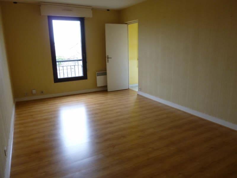 Location appartement Bordeaux 500,02€ CC - Photo 2