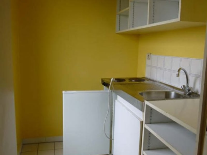 Location appartement Bordeaux 500,02€ CC - Photo 3
