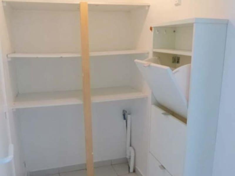Rental apartment Bordeaux 472,53€ CC - Picture 7