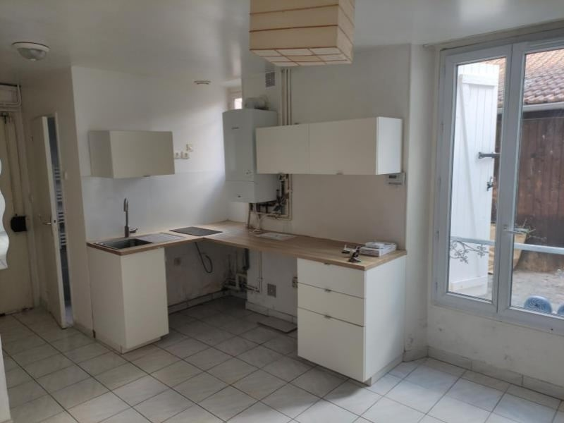 Location appartement Palaiseau 670€ CC - Photo 1