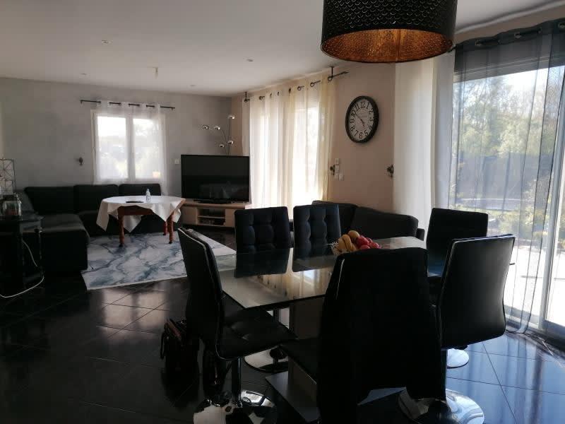 Vente maison / villa L isle jourdain 335000€ - Photo 2