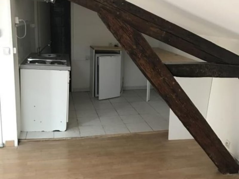 Rental apartment Toulouse 628,42€ CC - Picture 2