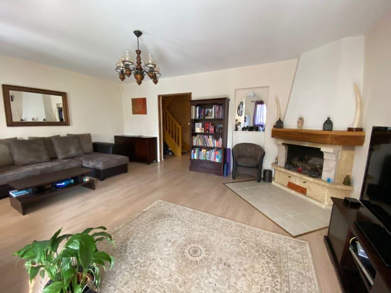 Sale house / villa Gouvieux 442000€ - Picture 2