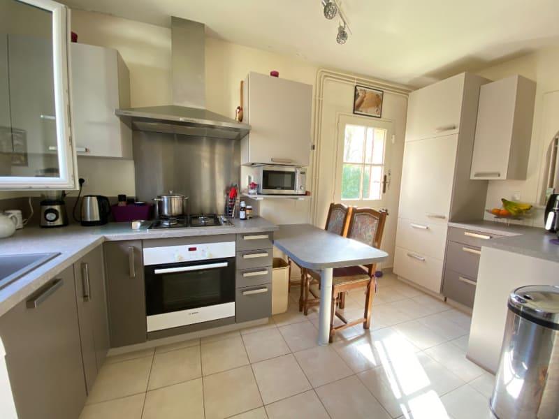 Sale house / villa Gouvieux 442000€ - Picture 3