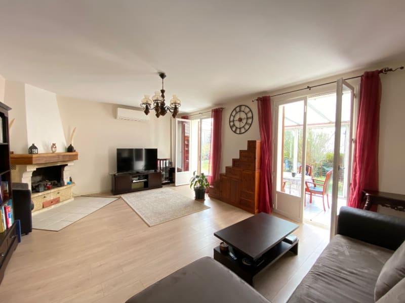 Sale house / villa Gouvieux 442000€ - Picture 5