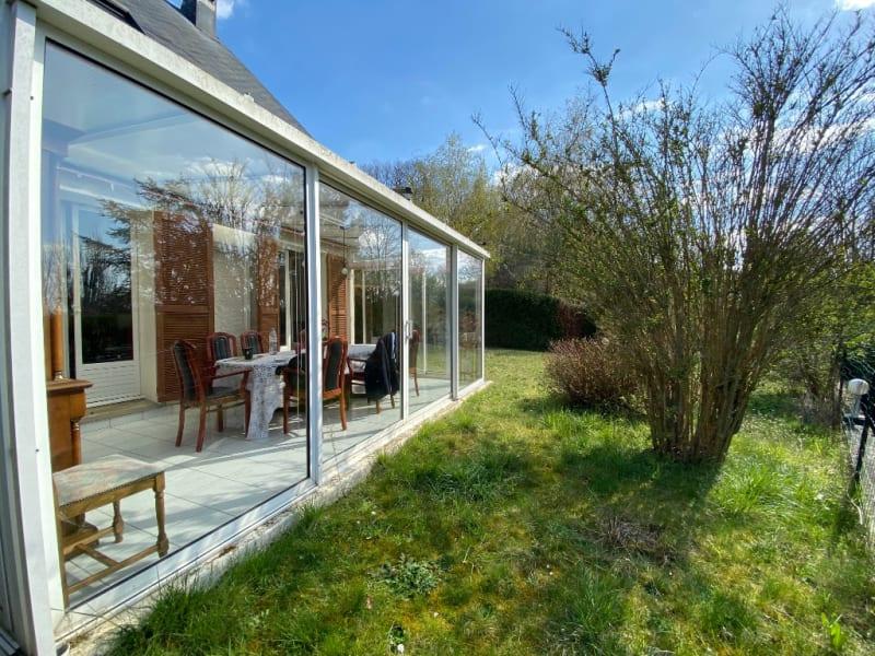 Sale house / villa Gouvieux 442000€ - Picture 7