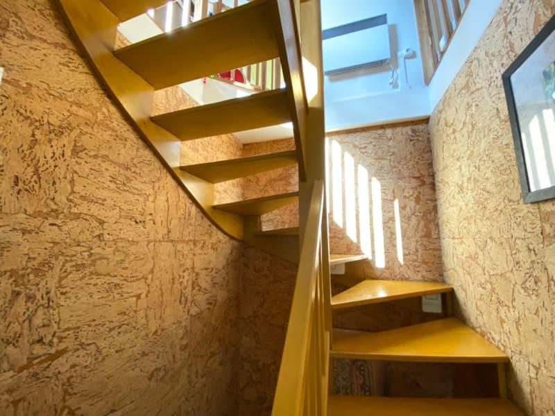 Sale house / villa Gouvieux 442000€ - Picture 8