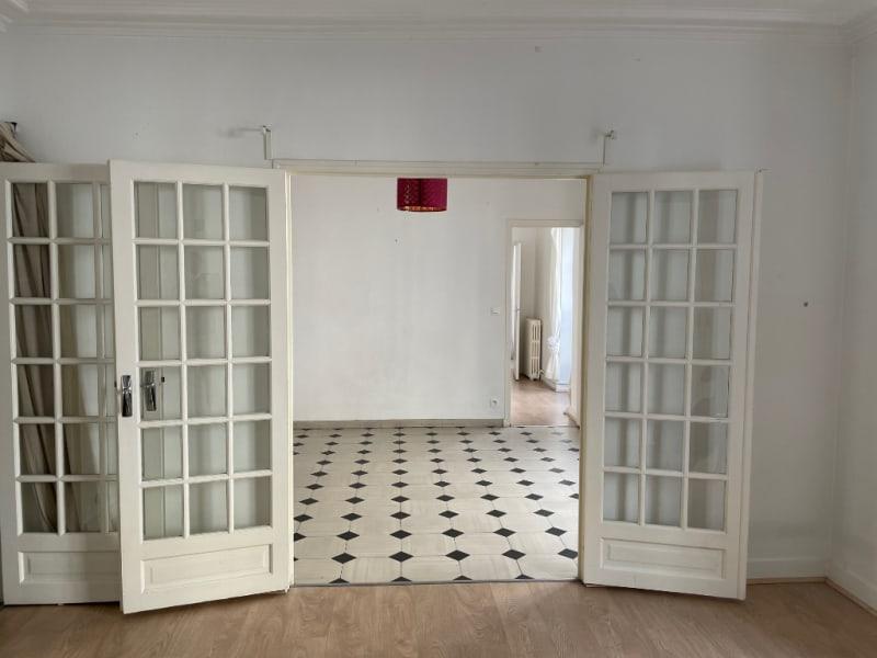 Rental apartment Paris 8ème 2700€ CC - Picture 2