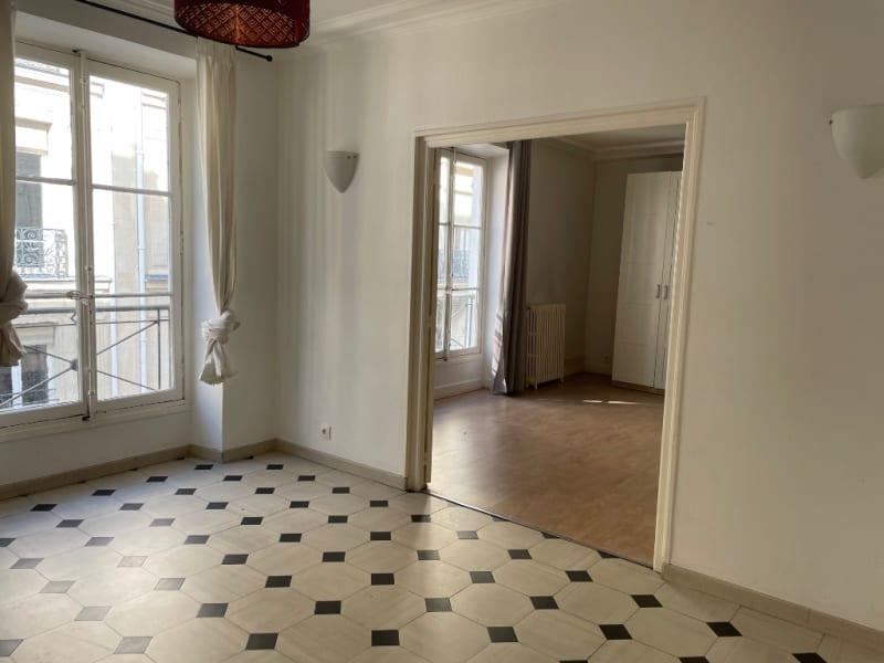 Rental apartment Paris 8ème 2700€ CC - Picture 5