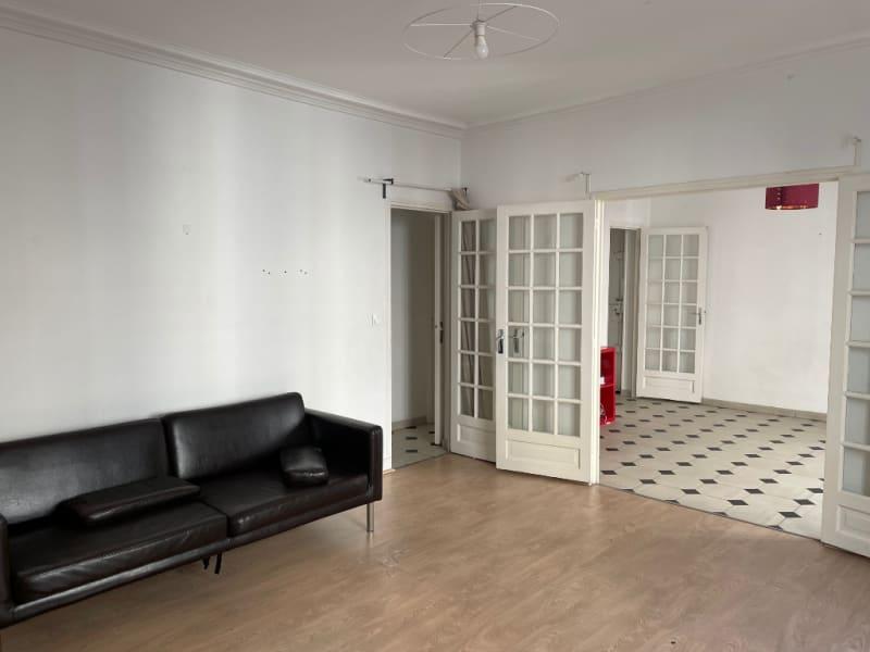 Rental apartment Paris 8ème 2700€ CC - Picture 7