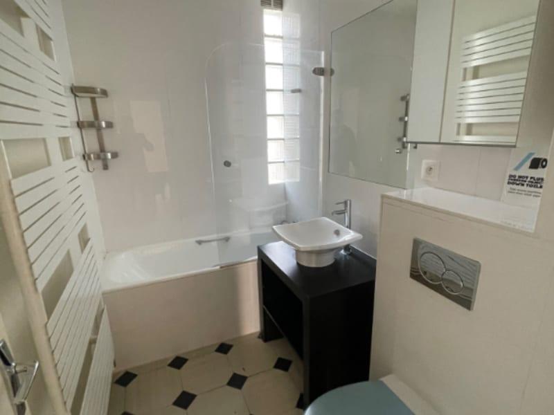 Rental apartment Paris 8ème 2700€ CC - Picture 17