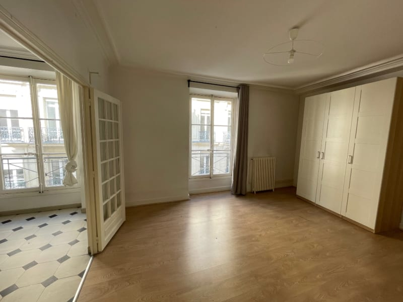 Rental apartment Paris 8ème 2700€ CC - Picture 18