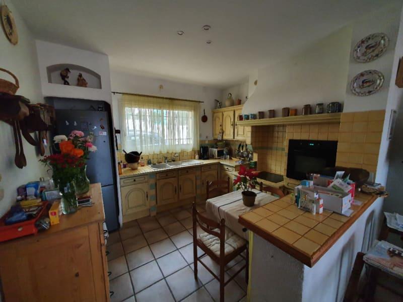 Vendita casa Hyeres 644800€ - Fotografia 4