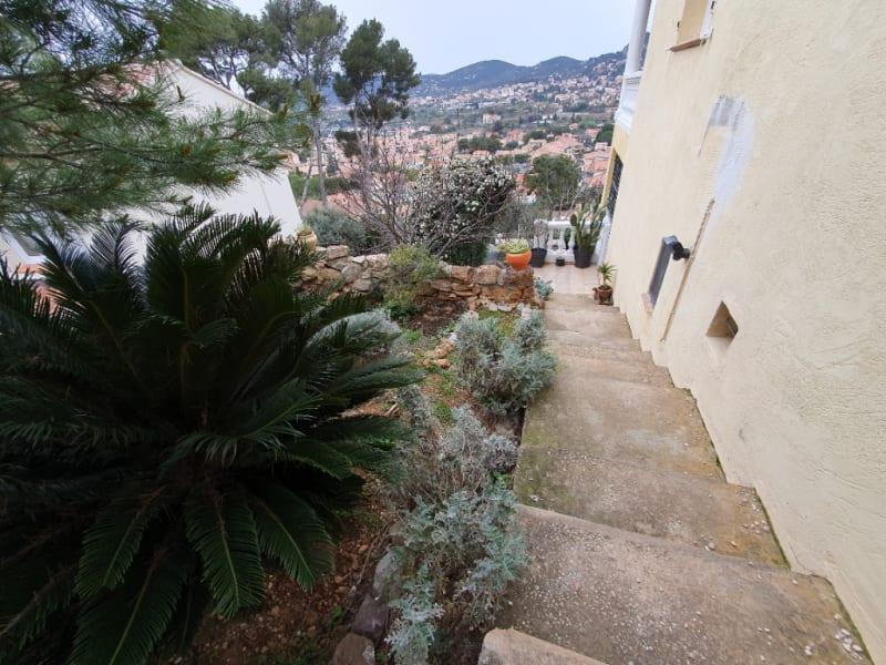 Vendita casa Hyeres 644800€ - Fotografia 7
