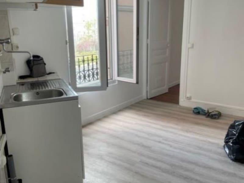 Rental apartment Asnieres sur seine 736€ CC - Picture 1
