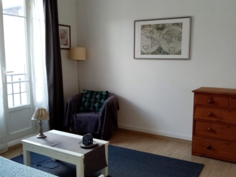 Location appartement Colombes 750€ CC - Photo 1