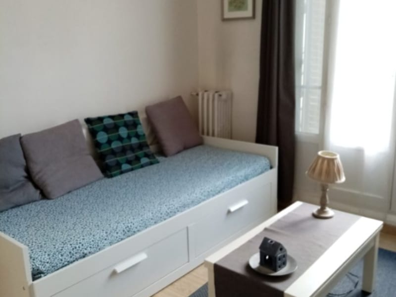 Rental apartment Colombes 750€ CC - Picture 2