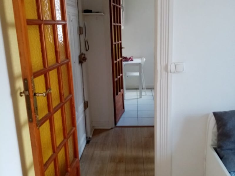 Rental apartment Colombes 750€ CC - Picture 5