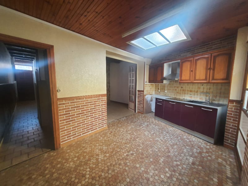 Sale house / villa St omer 105000€ - Picture 3