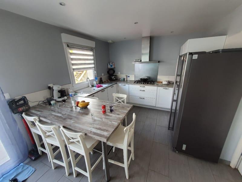 Sale house / villa Watten 277720€ - Picture 1