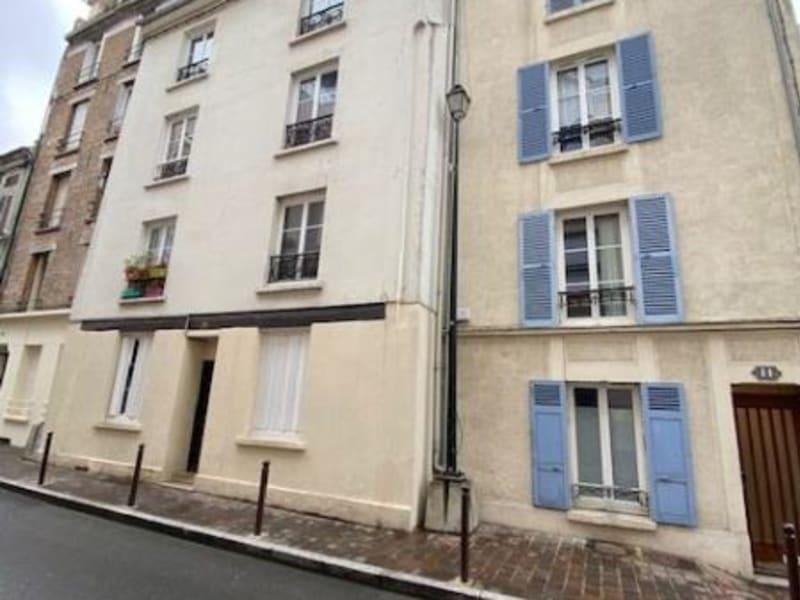 Rental apartment Lagny-sur-marne 578€ CC - Picture 1
