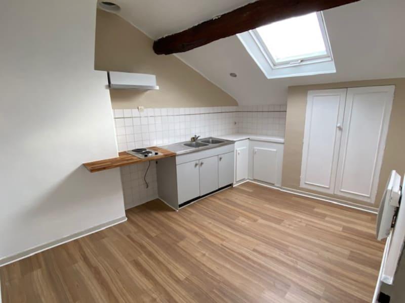 Rental apartment Lagny-sur-marne 578€ CC - Picture 2