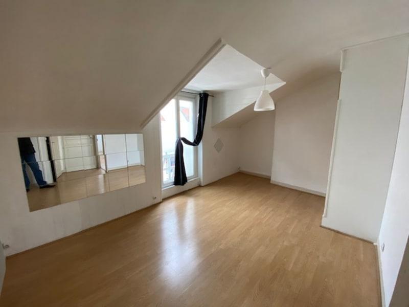 Rental apartment Lagny-sur-marne 578€ CC - Picture 3