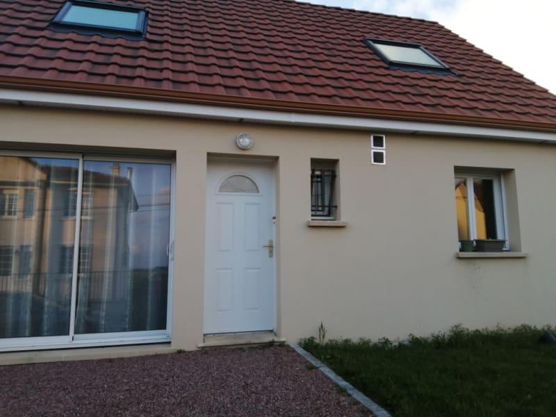 Location maison / villa Nauroy 732€ CC - Photo 1