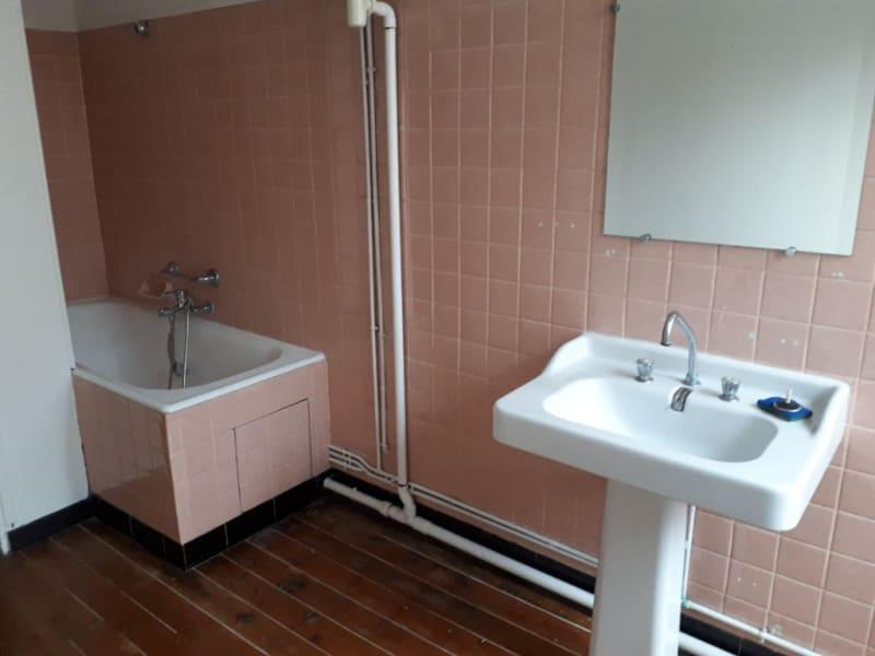 Rental house / villa Saint quentin 710€ CC - Picture 9