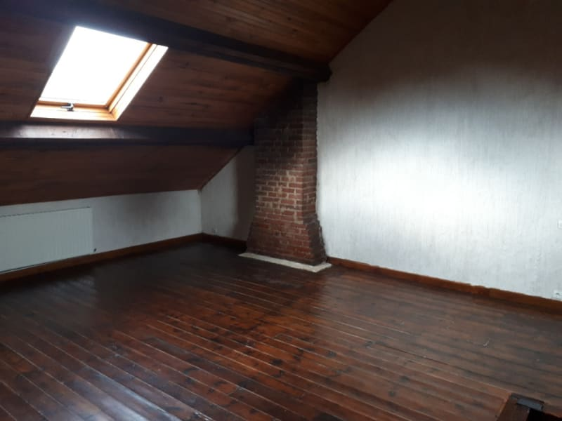 Rental house / villa Saint quentin 710€ CC - Picture 10