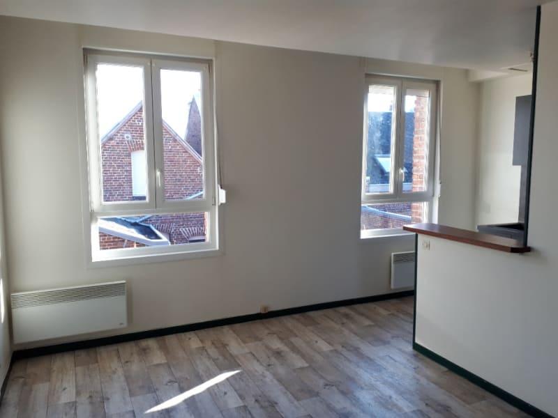 Location appartement Saint quentin 405€ CC - Photo 2