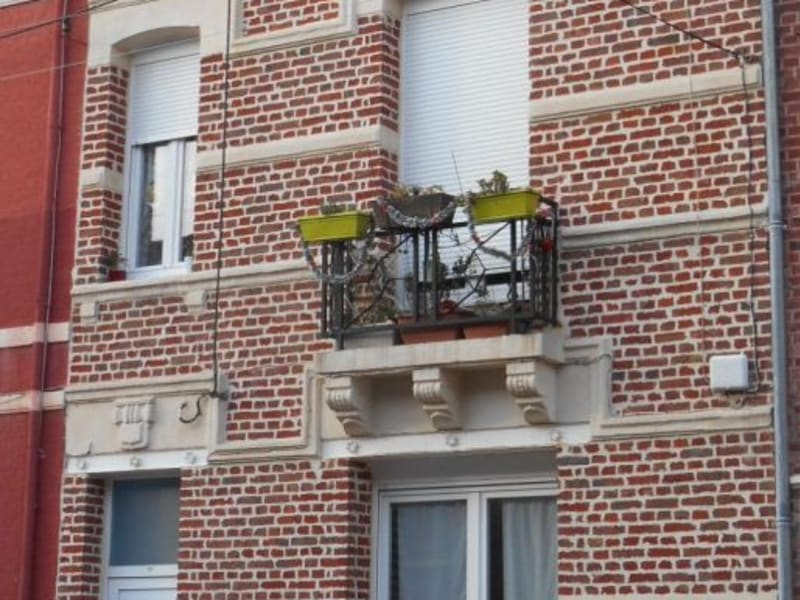 Location appartement Saint quentin 405€ CC - Photo 6
