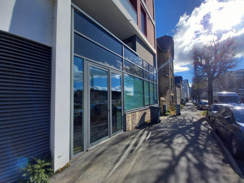 Location local commercial Rennes 1250€ HC - Photo 4