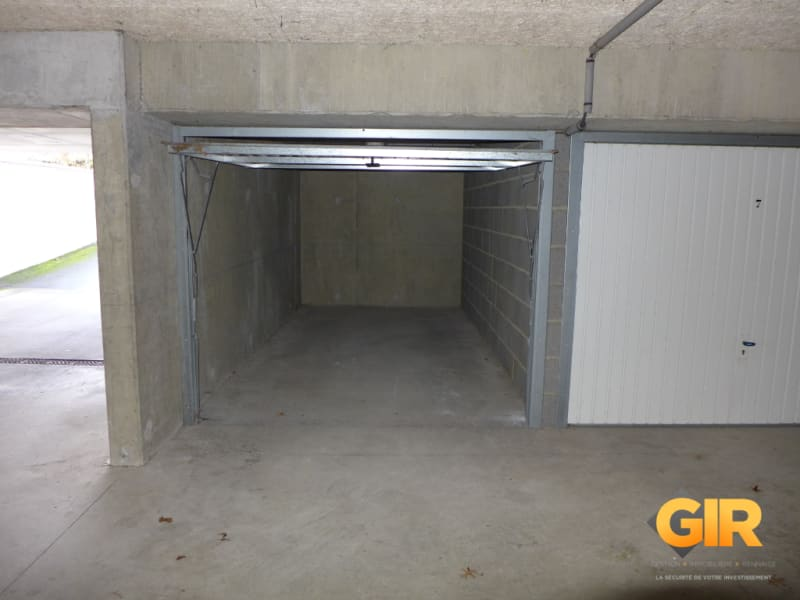 Location parking Rennes 70€ CC - Photo 1