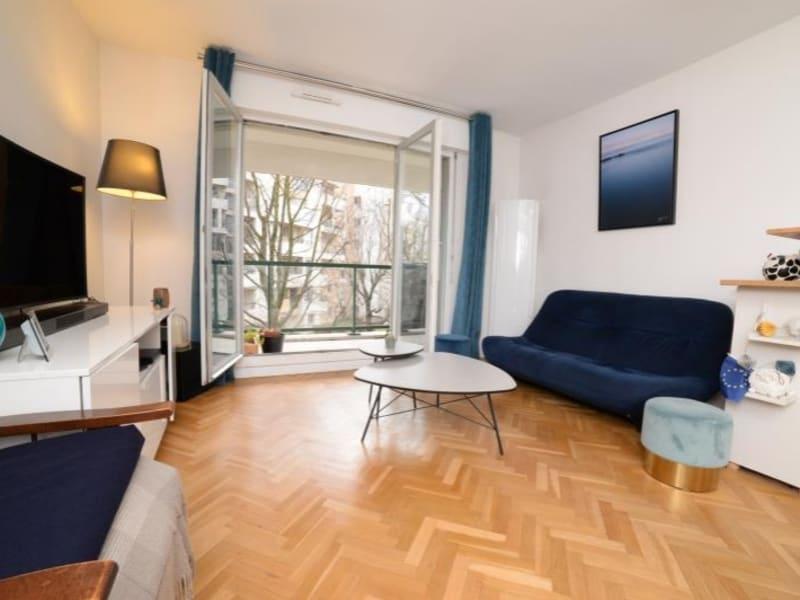 Vente appartement St cloud 555000€ - Photo 1