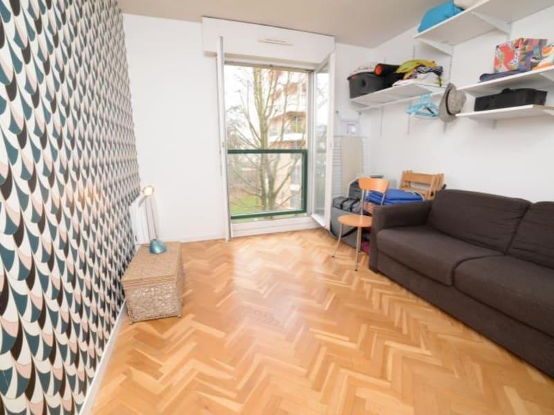Vente appartement St cloud 555000€ - Photo 4