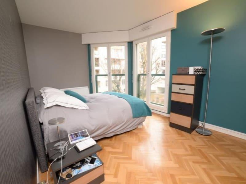 Vente appartement St cloud 555000€ - Photo 5