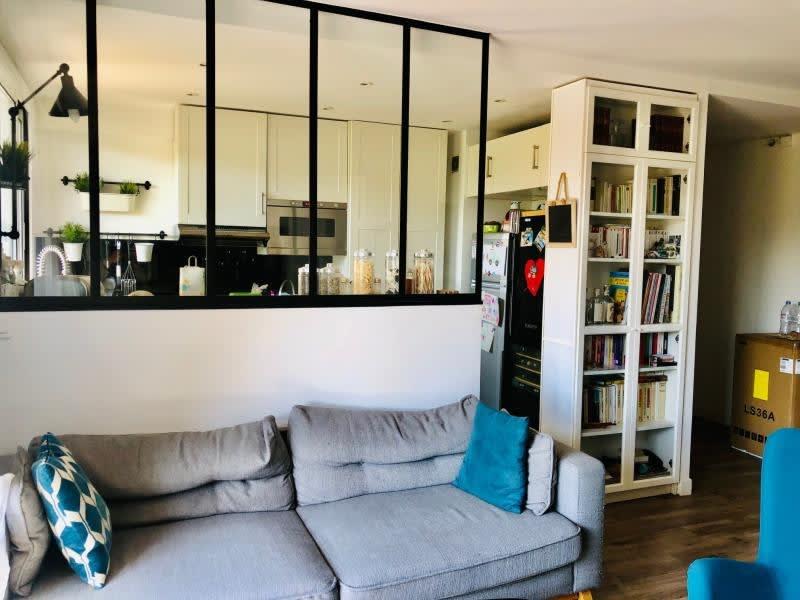 Sale apartment St cloud 495000€ - Picture 1