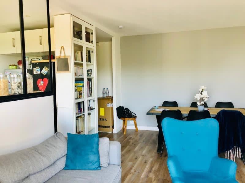 Sale apartment St cloud 495000€ - Picture 2