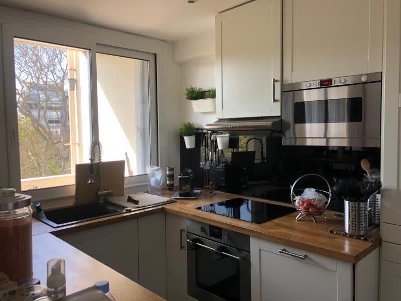 Sale apartment St cloud 495000€ - Picture 3