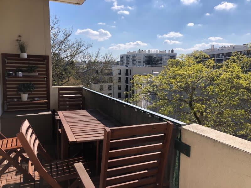 Sale apartment St cloud 495000€ - Picture 4