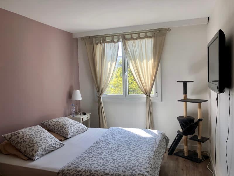 Sale apartment St cloud 495000€ - Picture 5